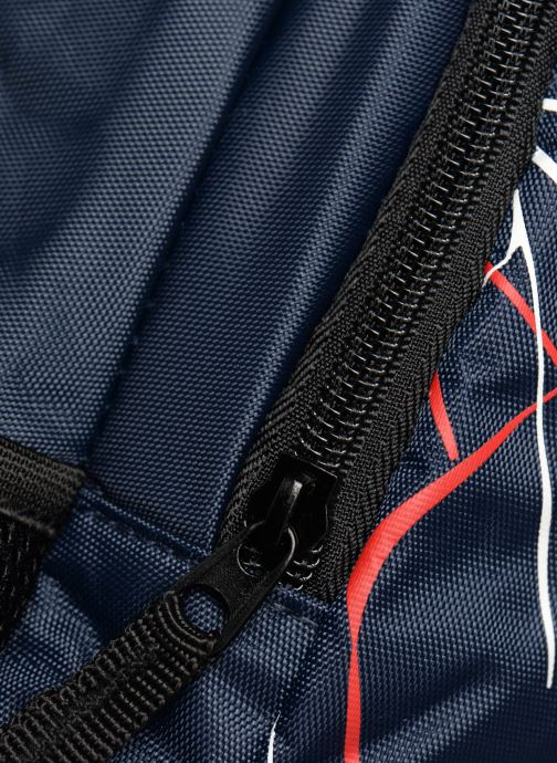 Rucksacks Arena WATER SPIKY 2 BACKPACK Blue view from the left