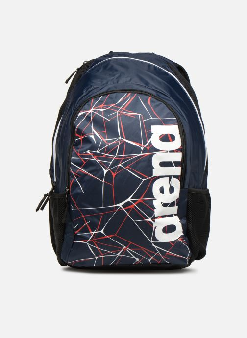 Rucksacks Arena WATER SPIKY 2 BACKPACK Blue detailed view/ Pair view