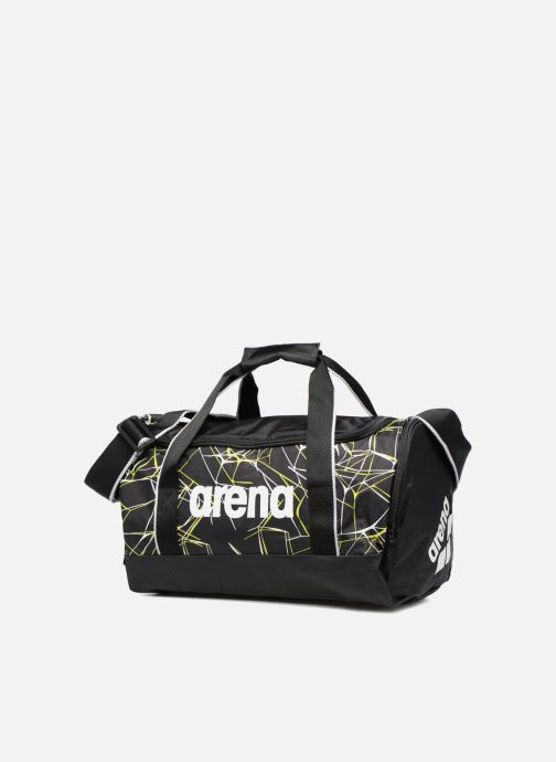 Sports bags Arena WATER SPIKY 2 SMALL Black model view