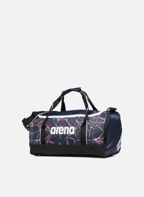 Sports bags Arena WATER SPIKY 2 MEDIUM Blue model view