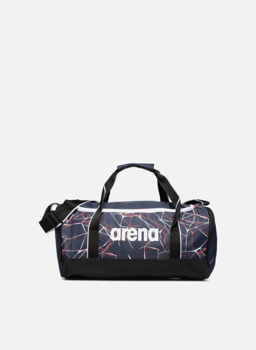 Sports bags Arena WATER SPIKY 2 MEDIUM Blue detailed view/ Pair view