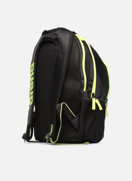 Rucksacks Arena SPIKY 2 BACKPACK Black view from the right