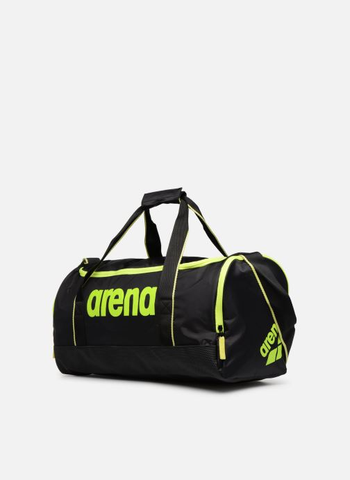 Sports bags Arena SPIKY 2 MEDIUM Black model view