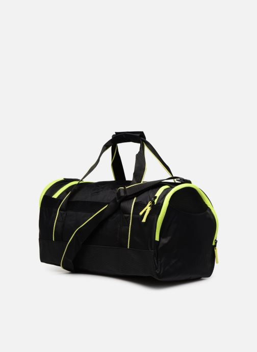 Sports bags Arena SPIKY 2 MEDIUM Black view from the right