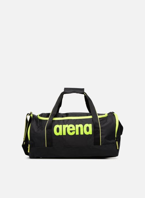 Sports bags Arena SPIKY 2 MEDIUM Black detailed view/ Pair view