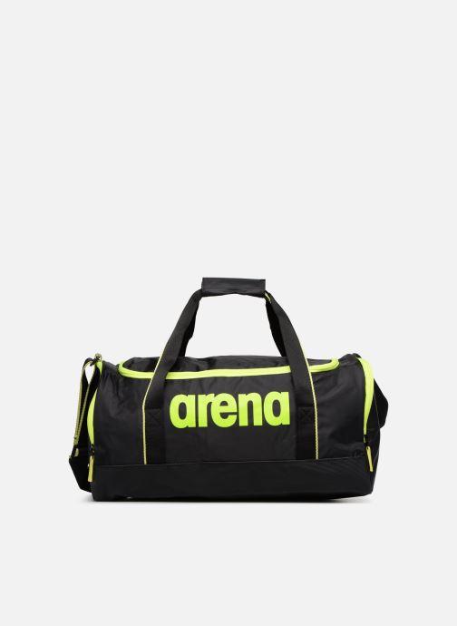Bolsas de deporte Arena SPIKY 2 MEDIUM Negro vista de detalle / par