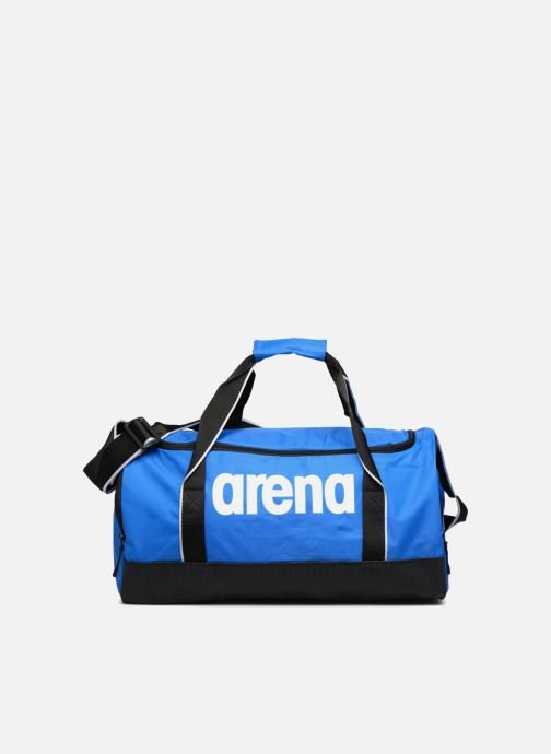 Sports bags Arena SPIKY 2 MEDIUM Blue detailed view/ Pair view