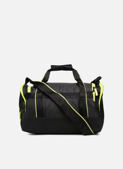 Sports bags Arena SPIKY 2 SMALL Black front view