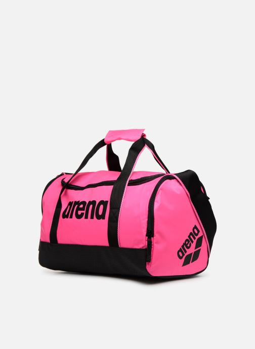 Sports bags Arena SPIKY 2 SMALL Pink model view