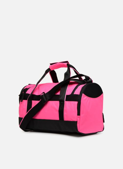 Sports bags Arena SPIKY 2 SMALL Pink view from the right