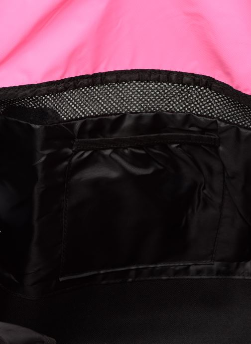 Sports bags Arena SPIKY 2 SMALL Pink back view