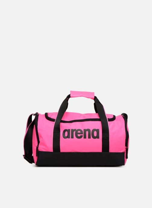 Sports bags Arena SPIKY 2 SMALL Pink detailed view/ Pair view
