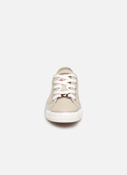 Sneakers Mustang shoes Apolline Grå se skoene på