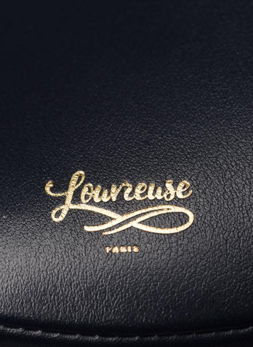 Borse Louvreuse KLIMT Azzurro immagine sinistra