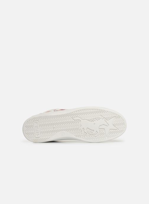 Sneakers Mustang shoes Lyna Wit boven