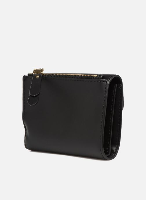 Petite Maroquinerie Michael Michael Kors Blakely SM Card Wallet Noir vue droite