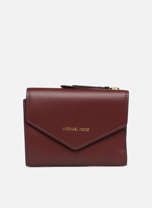 5df686b92937 Wallets & cases Michael Michael Kors Blakely SM Card Wallet Burgundy  detailed view/ Pair view