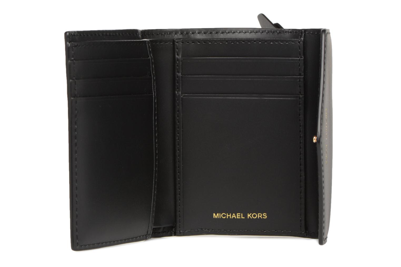 Petite Maroquinerie Michael Michael Kors Blakely SM Card Wallet Noir vue derrière