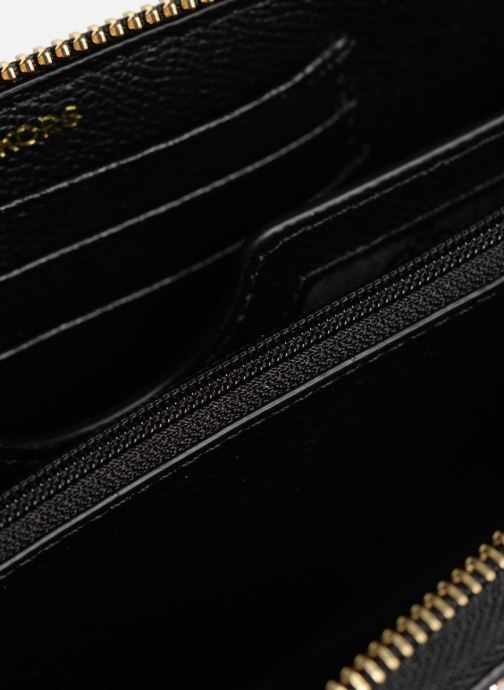 Petite Maroquinerie Michael Michael Kors Wrislet LG Coin MF Phone Case Noir vue derrière