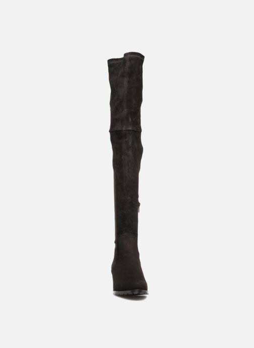 350606 schwarz Yoda Stiefel Anaki Maitre qPIwff