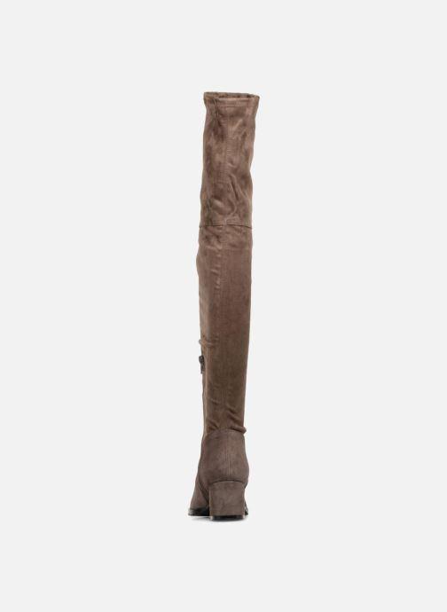 Støvler & gummistøvler Anaki Maitre Yoda Brun Se fra højre