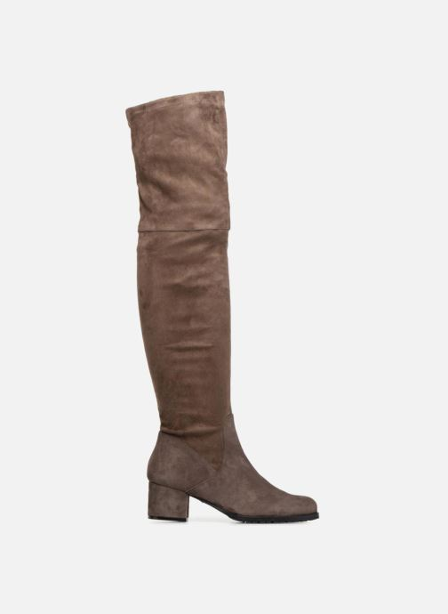 Boots & wellies Anaki Maitre Yoda Brown back view