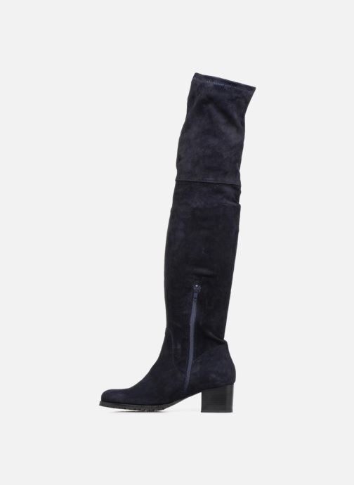Boots & wellies Anaki Maitre Yoda Blue front view