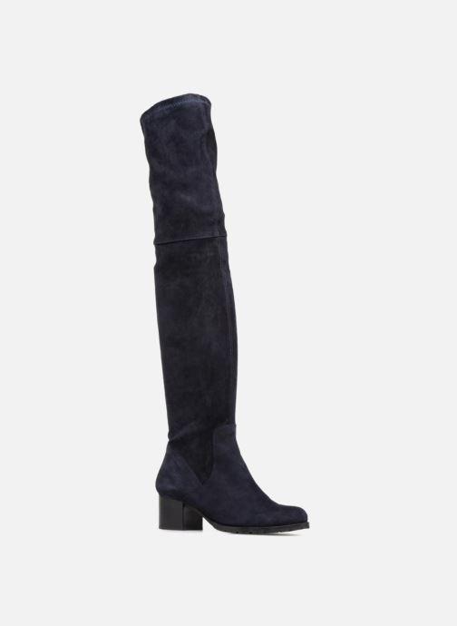 Boots & wellies Anaki Maitre Yoda Blue detailed view/ Pair view