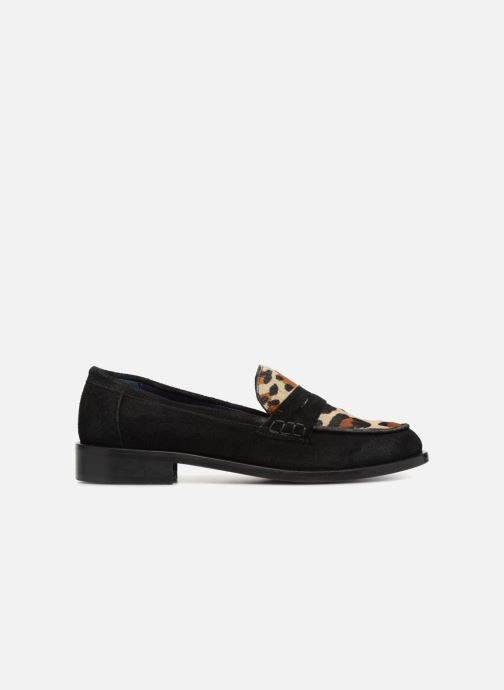 Loafers Anaki Covent Black back view