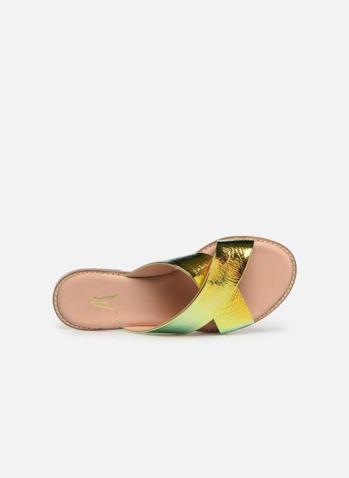 Zoccoli Craie INFINITY Multicolore immagine sinistra