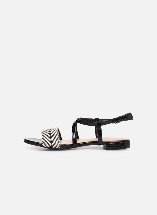 Sandalias I Love Shoes CAITLIN Negro vista de frente