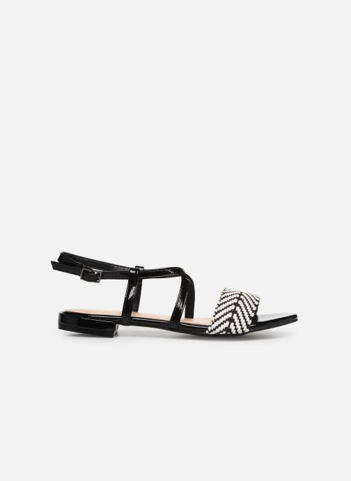 Sandalias I Love Shoes CAITLIN Negro vistra trasera