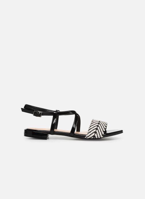 Sandali e scarpe aperte I Love Shoes CAITLIN Nero immagine posteriore