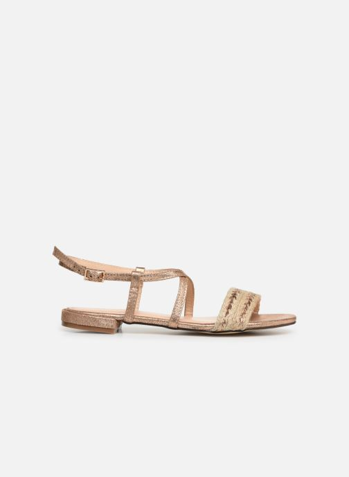 Sandales et nu-pieds I Love Shoes CAITLIN Rose vue derrière