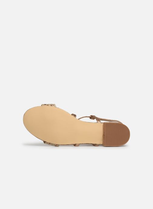 Sandalias I Love Shoes CAITLIN Rosa vista de arriba