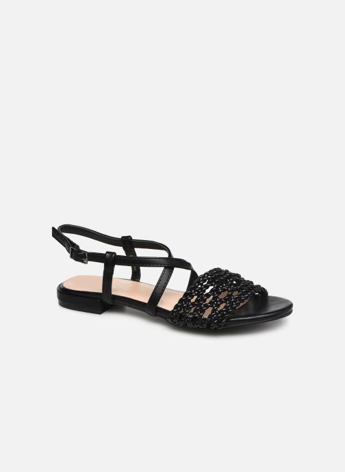 Sandalen I Love Shoes CAITLIN Zwart detail