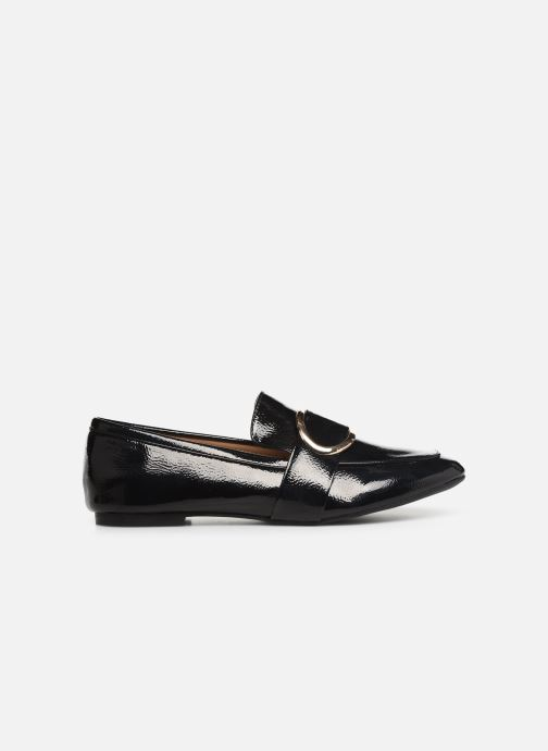 Mocasines I Love Shoes CAMELIE Negro vistra trasera