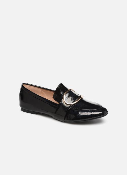 Mocassins I Love Shoes CAMELIE Noir vue détail/paire