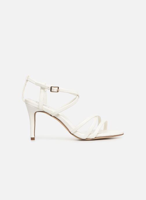 Sandalen I Love Shoes CASPAGH weiß ansicht von hinten