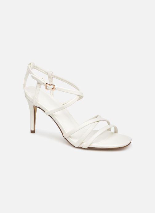 Sandales et nu-pieds I Love Shoes CASPAGH Blanc vue détail/paire