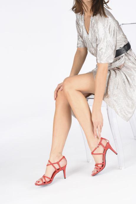 Sandalen I Love Shoes CASPAGH Rood onder