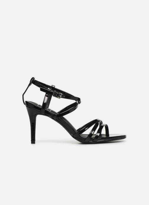 Sandalias I Love Shoes CASPAGH Negro vistra trasera