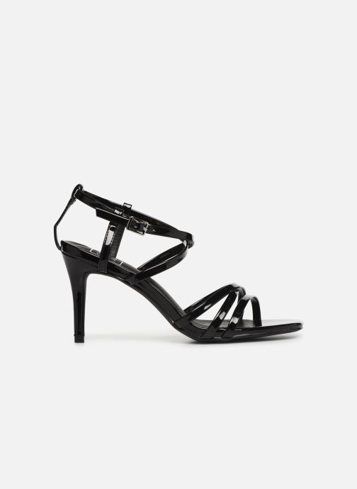 Sandales et nu-pieds I Love Shoes CASPAGH Noir vue derrière