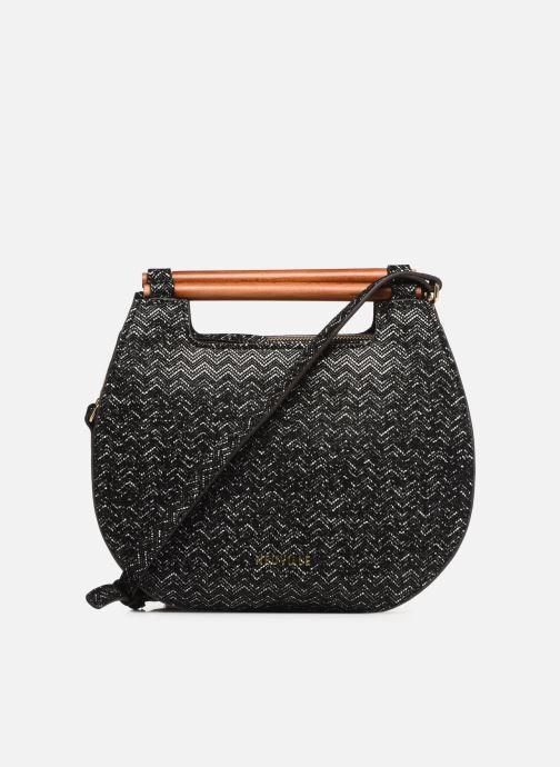 Handtassen Neuville Basket Zwart voorkant