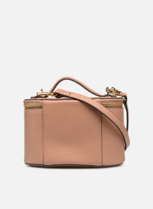 Handbags Neuville Baby Morning Pink front view