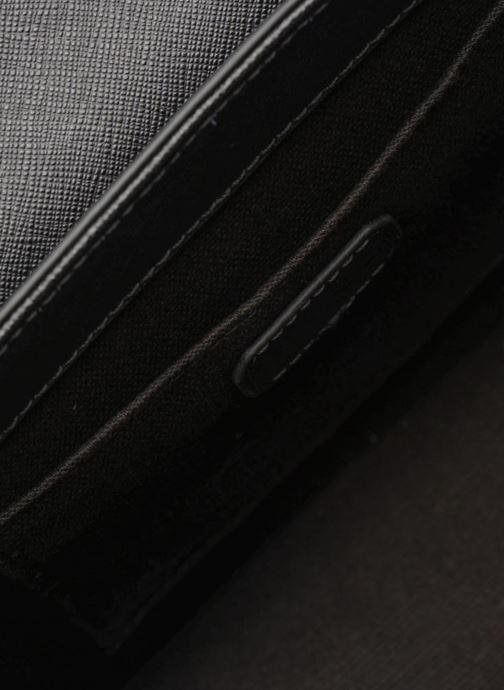 Bolsos de mano KARL LAGERFELD K/KLASSIC SHOULDERBAG Negro vistra trasera