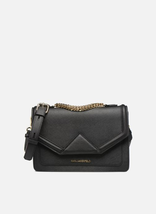 Karl Lagerfeld K gold klassic Shoulderbag Black 0wXN8nOPk
