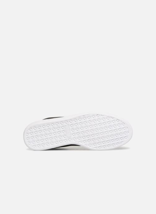 Sneakers Puma Basket Classics Lfs Wit boven