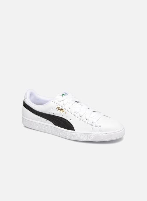 Sneakers Puma Basket Classics Lfs Bianco vedi dettaglio/paio