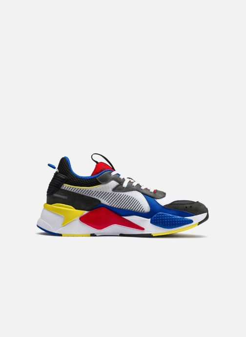 29eeb6d4a1ce Sneaker Puma Rs-X Toys M mehrfarbig detaillierte ansicht modell